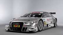 Audi RS 5 DTM 05.3.2013
