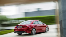 Mercedes-Benz plots China-made CLA long wheelbase due in 2015 - report