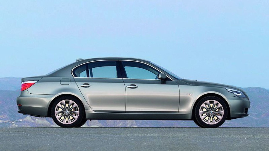 New BMW 5 Series Facelift in Depth