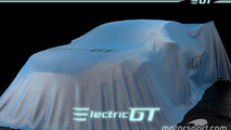 World-first electric GT series launched