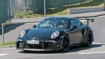 Porsche 911 GT2 RS casus fotoğrafları