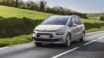 Citroën C4 Picasso 2018
