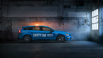 Volvo V60 Polestar WTCC Safety Car