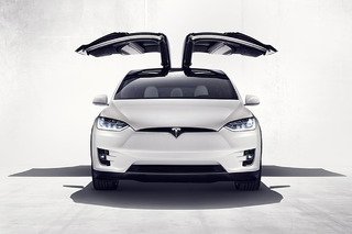 5 Cars With Gullwing Doors That Aren't the DeLorean DMC-12