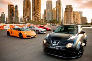 Could Nissan Put a 600HP Juke-R Into Production?