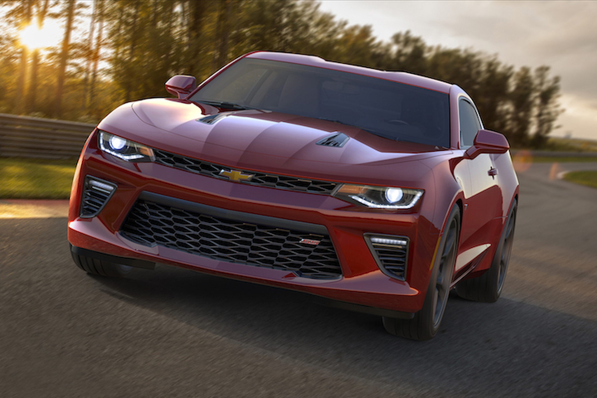 Camaro vs Mustang: America's Best Rivalry Is About to Get Better