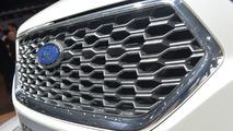 Ford Kuga Vignale live in Geneva