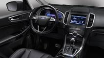Ford S-MAX Titanium Sport