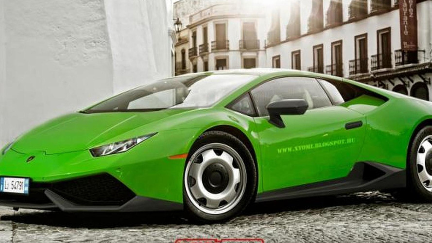 15 supercars and sports cars rendered as base-spec models