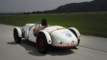 1950 Skoda 996 Supersport