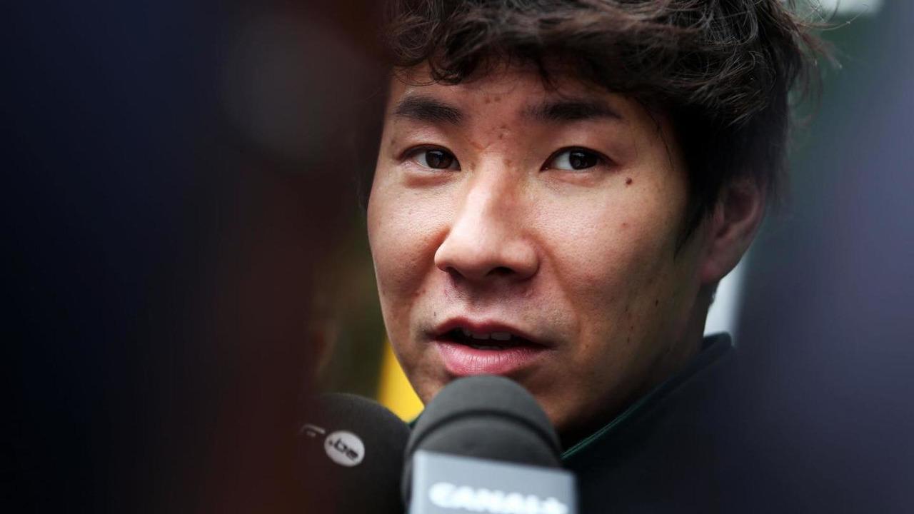 Kamui Kobayashi (JPN) / XPB