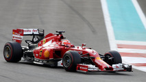 Scuderia Ferrari / XPB