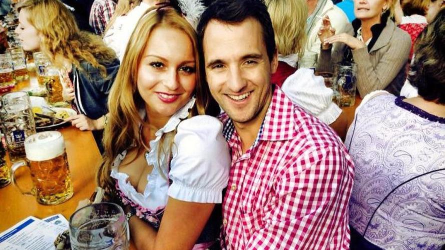 Heidfeld is dating Frentzen