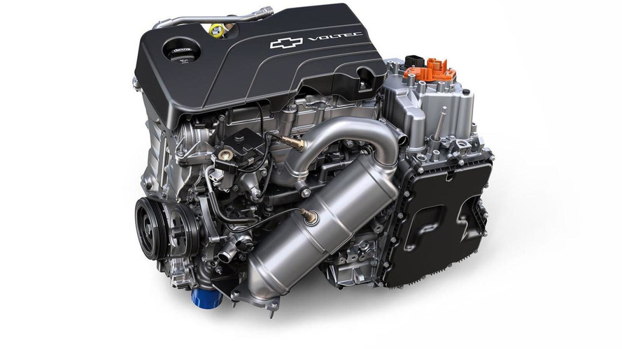 2016 Volt powertrain teased, initial specs released [video]