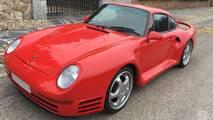 Porsche 959 Replica