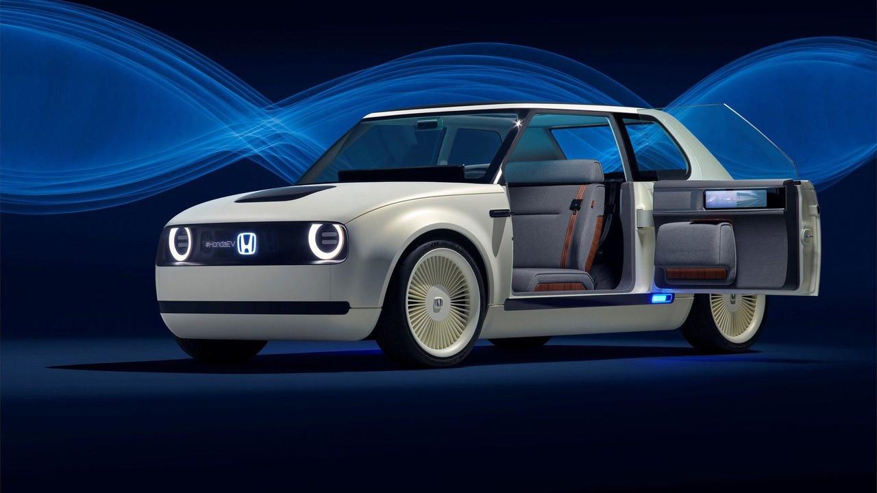 Tous les futurs modèles lancés en Europe seront électrifiés — Honda