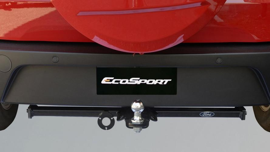 Ford EcoSport 2018 - Acessórios