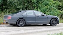2018 Bentley Flying Spur casus fotolar