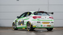 Alfa Romeo to return to British touring car racing