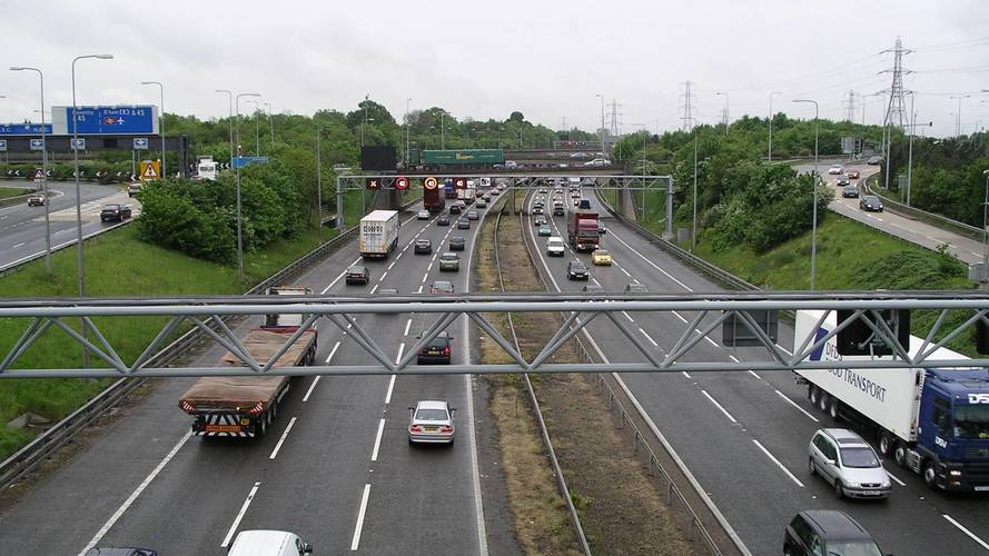 M6 Toll price increases criticised, could lead to HGV abandonment