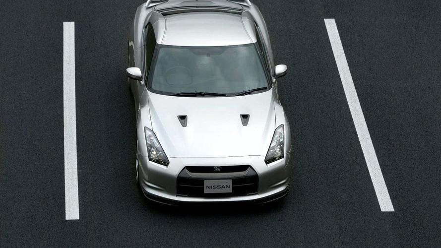 European Nissan GT-R Pre-Orders Reach 1500