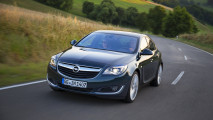 Opel Insignia restyling - Le foto