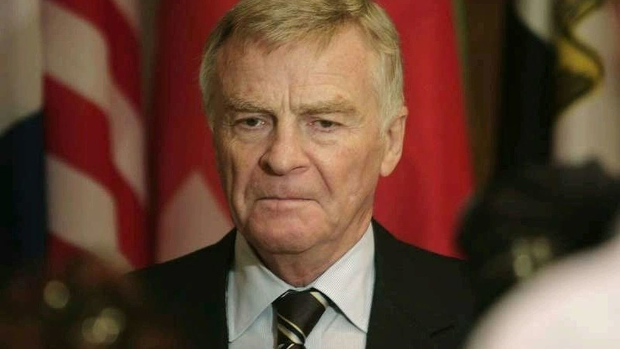 Max Mosley Loses Hight Court Battle to Ban Nazi Orgy Video