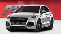 Audi SQ5 by ABT