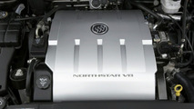 Buick Lucerne Super Engine