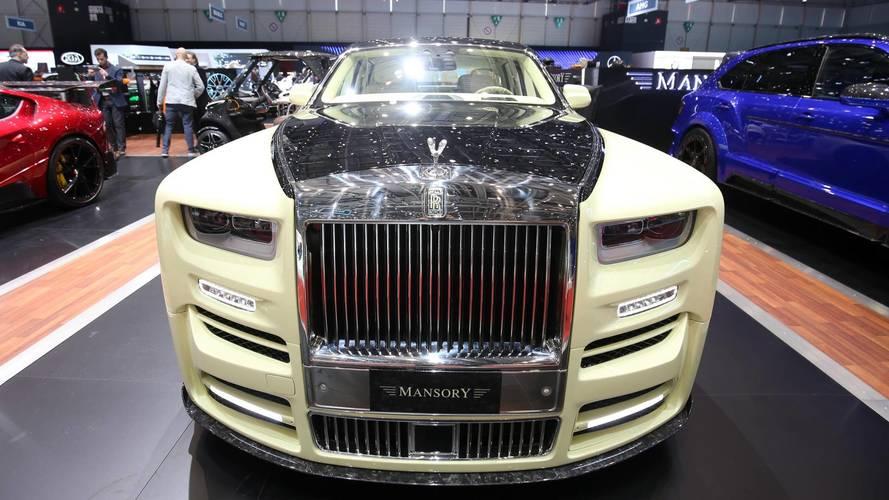 The worst cars of the 2018 Geneva motor show