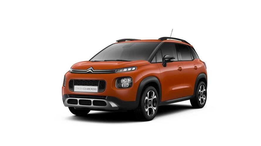 Citroën lance Rent&Smile, sa location courte durée