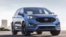 Neue Version des Ford Edge