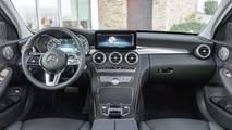 2018 Mercedes-Benz C-Serisi