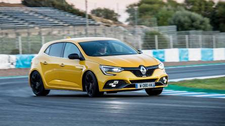 Renault Mégane RS: van, hogy nem a teljesítmény az, ami igazán számít
