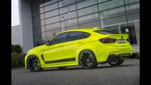 BMW X6M LUMMA Design 006