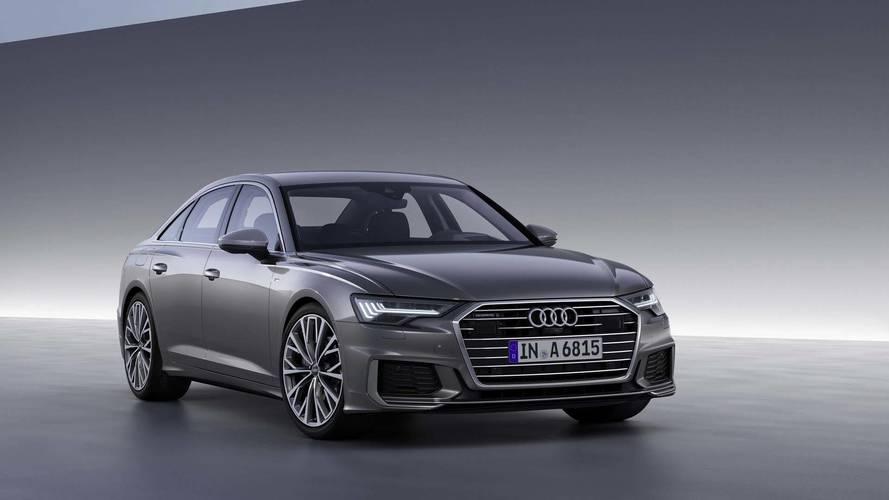 Novo Audi A6 estará no Salão de São Paulo e será vendido em 2019