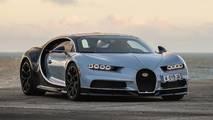 Combien coûte une Bugatti ?