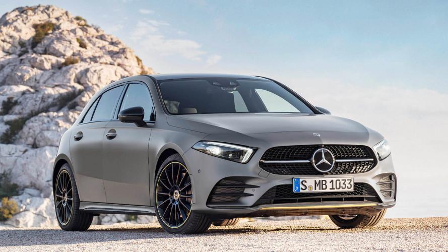 Mercedes-Benz Classe A 2019 é revelado com foco em tecnologia