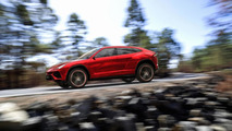 Lamborghini Urus still not approved, company insiders point to fears about the economy