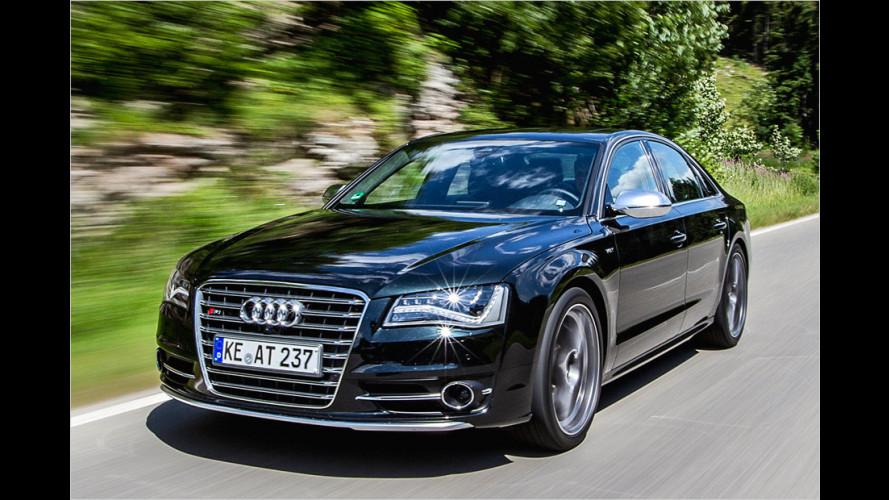 Abt AS8: Luxus und Leistung