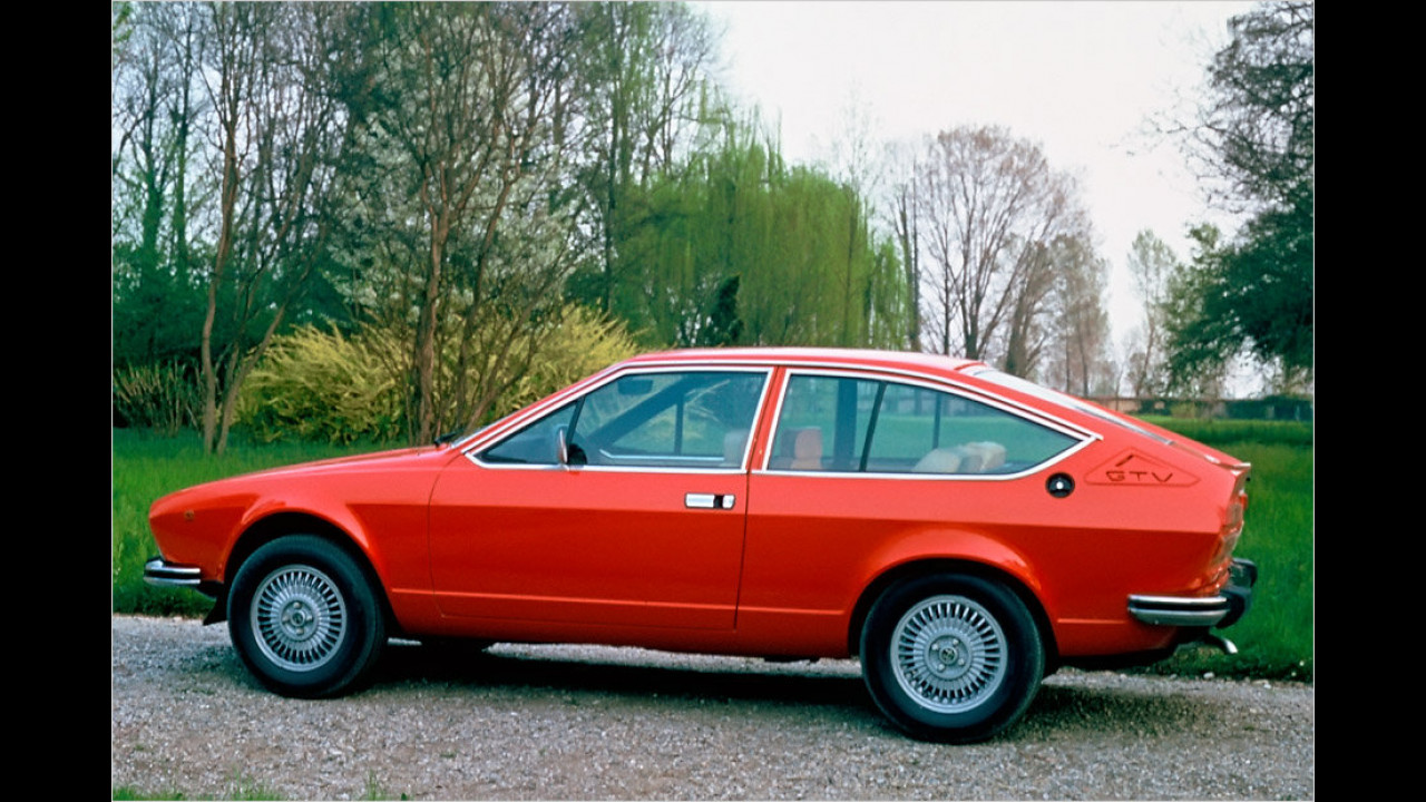 Alfetta GTV 2.0