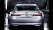 Audi: Gesicht der Zukunft