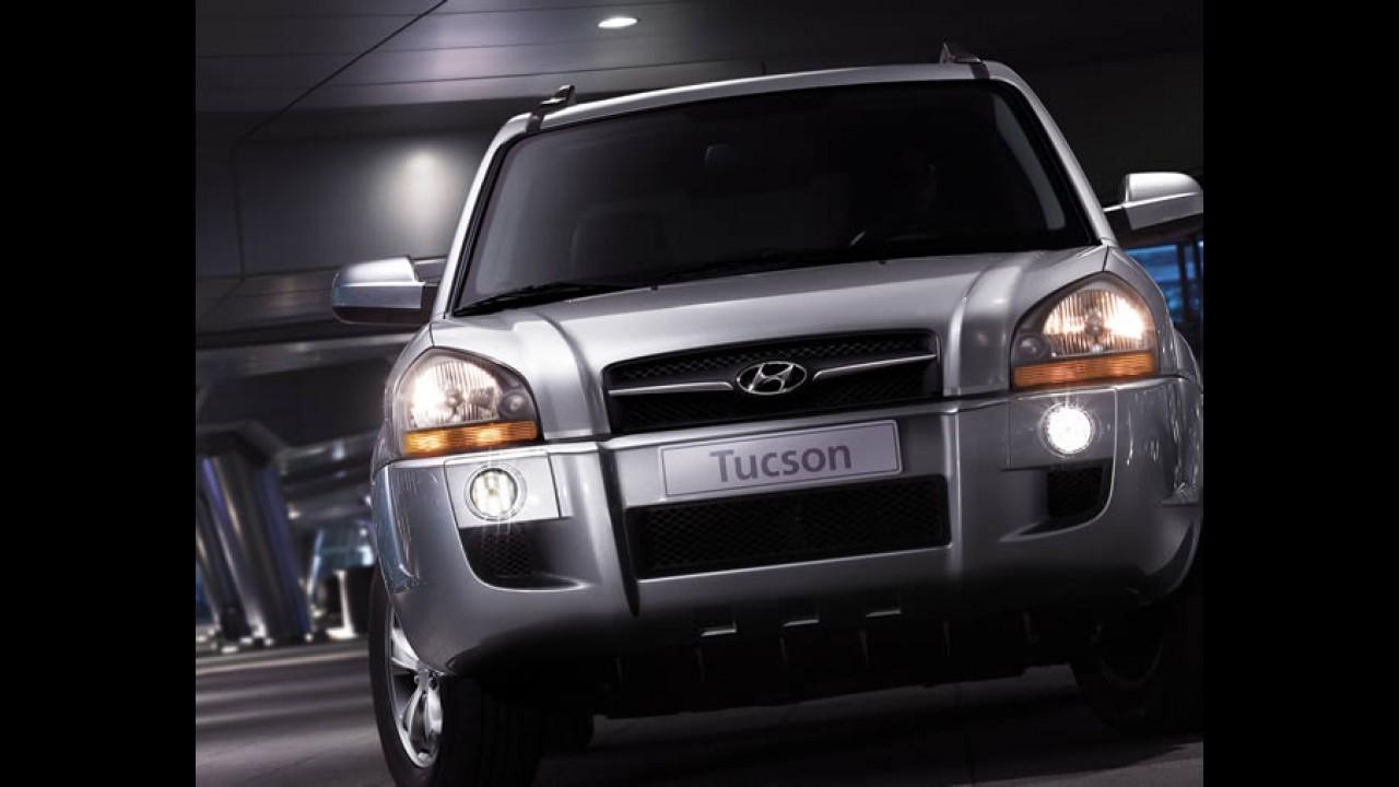 Hyundai inicia vendas do Tucson Flex por R$ 67.500