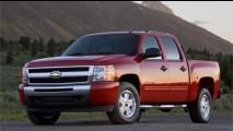 Confira a lista dos 20 carros mais vendidos nos Estados Unidos em 2009