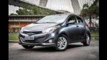 Hyundai HB20 foi o carro mais buscado no Google em 2013