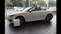 Novo Audi TT Roadster já está nas lojas - veja fotos e preço