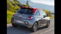 Segunda geração do Opel Adam será vendida nos EUA como Buick