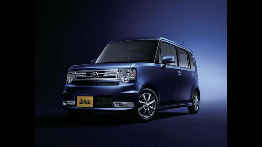 Japão vai ampliar por três anos a isenção de impostos para veículos econômicos