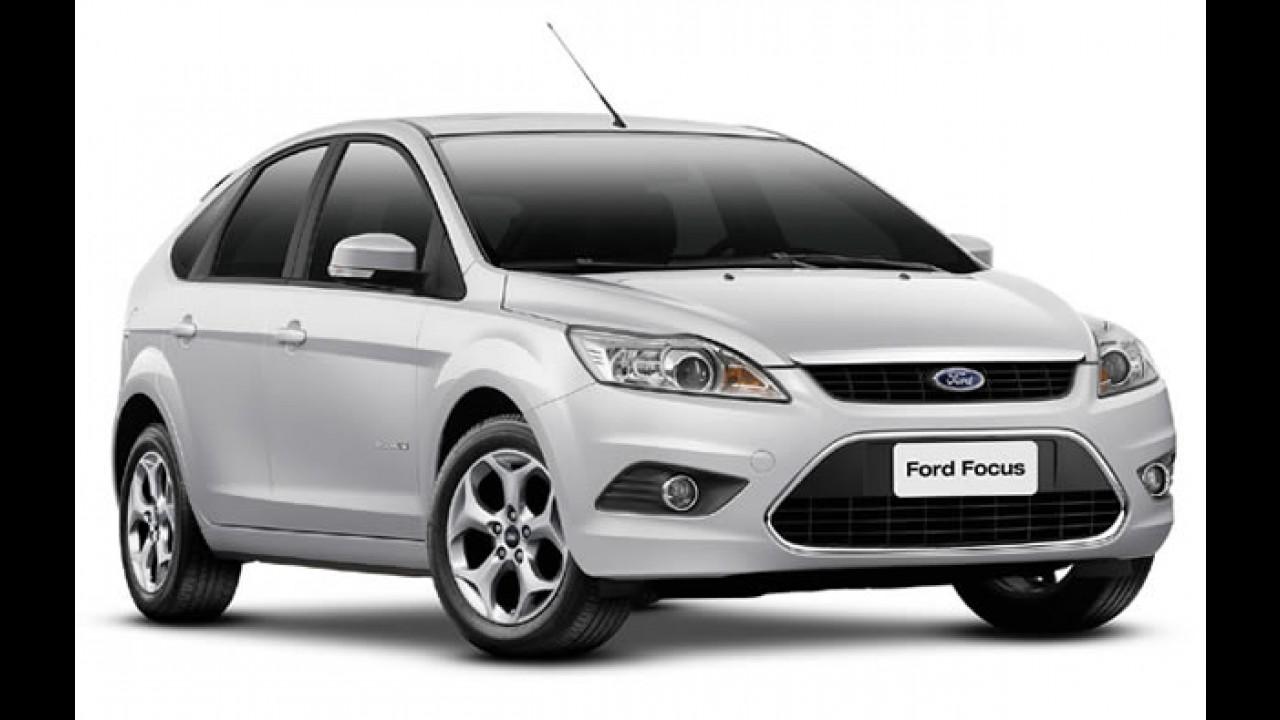 BRASIL: Veja a lista dos 50 carros mais vendidos na 1ª quinzena de abril de 2012