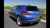 Volkswagen Scirocco é lançado na Argentina pelo equivalente a R$ 79.000
